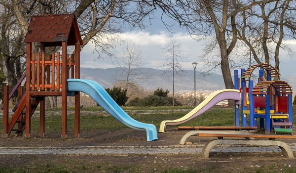 Post Image Basic Knowledge of Parks and Playgrounds Neighborhood Park - Basic Knowledge of Parks and Playgrounds